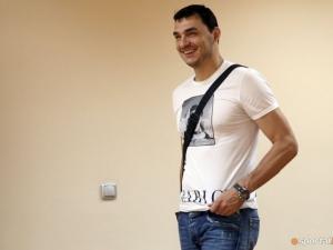 Волейболистът Владо Николов стана баща за четвърти път