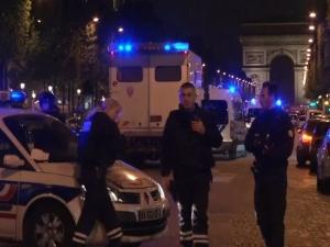 Ислямска държава пое отговорност за атентата в Париж