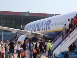 Летище Пловдив прогнозира рекорден трафик