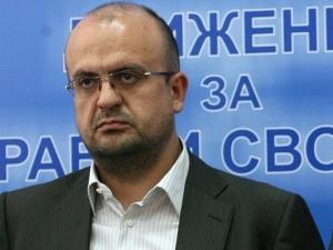 Депутат от ДПС напуска Народното събрание