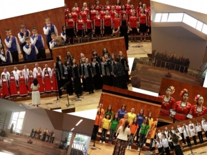 Хорови формации изнасят безплатни концерти в Пловдив