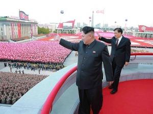 Северна Корея готова за война, ще се защитава от САЩ