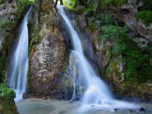 Райски водопади на 30 минути от Пловдив СНИМКИ+ВИДЕО