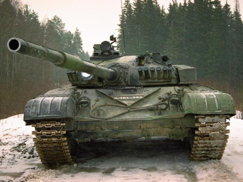 Американски военни ще тренират като стрелят по... руски танк