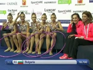 Ансамбълът на България спечели злато и още едно сребро