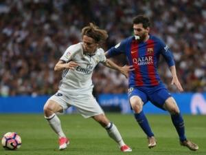 Разкървавеният Меси попари Реал в 90-та минута
