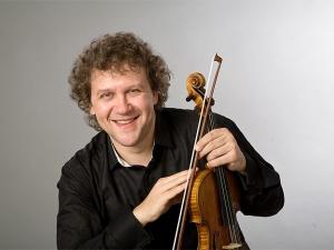 Веско Ешкенази с концерт в Пловдив