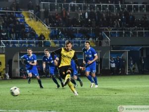 Ботев е рекордьор по финали за Купата