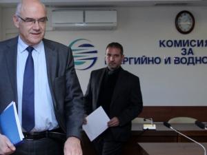 """Прокуратурата и ДАНС влязоха в КЕВР заради аферата """"Овергаз"""""""