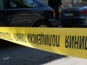 Откриха мъртъв чужденец в центъра на София