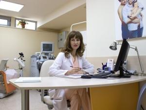 Д-р Добринка Гинчева дава консултации в Пловдив