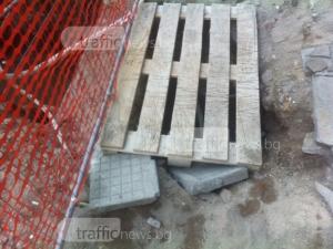 """Made in Plovdiv: Фирмата строител на """"Руски"""" изработи уникален """"мост"""" над огромен ров СНИМКИ"""