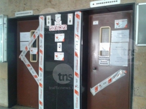 Второ Районно спира асансьорите! Включи се в инициатива за здраве