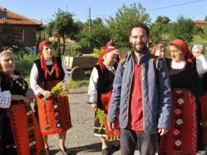 """Руслан Йорданов и PlovdivTime с номинация за Награда """"Пловдив"""""""