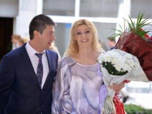 Треньорката на златните момичета се омъжи
