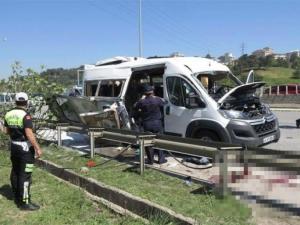 Нова експлозия в Истанбул, пострадали са студенти ВИДЕО