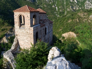 Влагат над 800 000 лева в Асеновата крепост