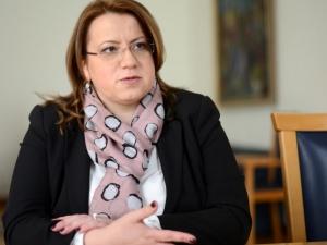 Деница Златева отказа на Борисов, няма да участва в новото правителство