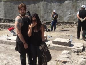 Синът на Никълъс Кейдж се влюби в Пловдив
