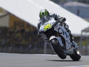 Любител на адреналина падна с мотоциклета си на пистата в Калояново, в болница е