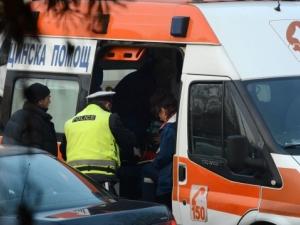 Тежка катастрофа на пътя за Карлово! Две жени са ранени