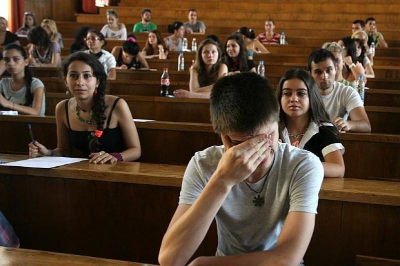 Препитват ученици на историческа викторина в ПУ
