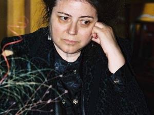 Красимира Кацарска представя новата си книга в Пловдив