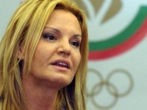 Стефка: Рекордът е на България, няма как да го отнемат ВИДЕО