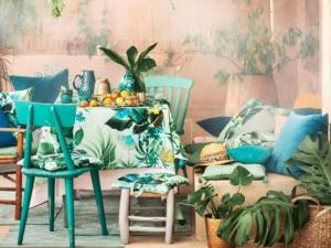 Свежи идеи за дизайн на малка градина СНИМКИ