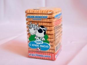 Пловдивски бисквити само с краве масло продават в мрежата СНИМКИ