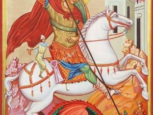 Гергьовден е! Ден на храбростта и Българската армия