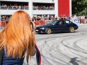 Зрелище за BMW почитателите! Баварци нападат Пловдив навръх Гергьовден