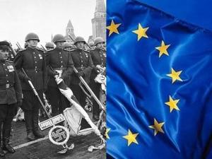 Днес е 9 май – Ден на Европа или/и Ден на победата