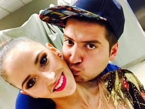Златната Невяна ще се жени за изкусен танцьор