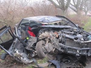 Жестока катастрофа! Четирима загинаха на пътя между Поповица и Асеновград