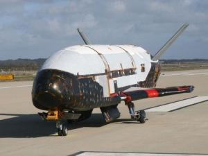 Космически кораб се върна от мистериозна мисия