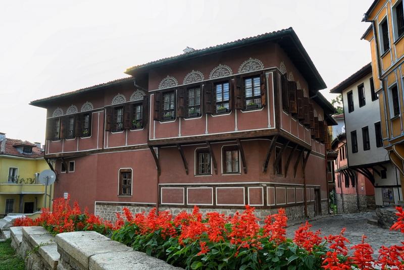"""""""Кралят на флейтата"""" открива музикалния фестивал в Балабановата къща"""