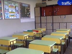 Учители в Пловдив взимат заплати, по-високи само от тези в Индонезия (Обзор на деня)