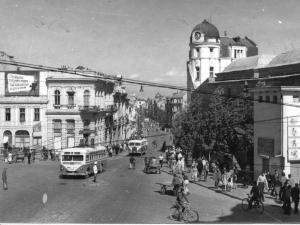 Ето ги първите тролеи на Пловдив СНИМКА