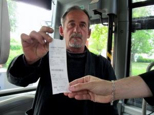 Ето как да си купим електронен билет в пловдивски автобус СНИМКИ