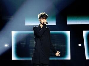 Руските медии: Кристиан Костов бе номер 1 на полуфиналите на Евровизия