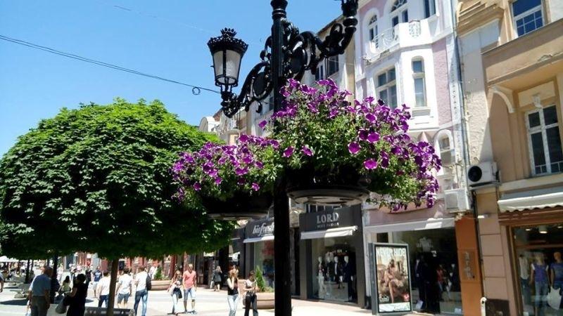 Рекордни приходи от нощувки в Пловдив през март - 3 500 000 лева