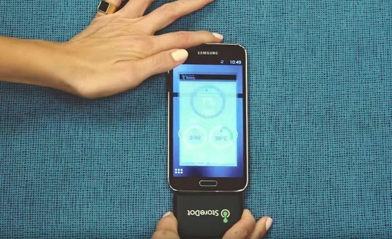 Смартфон, който се зарежда за 5 минути, може да се появи догодина