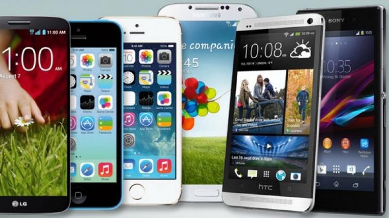 Кои са най-продаваните телефони за всички времена?