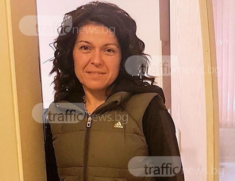 Пловдивчанката, задържана след убийството на полицай – бизнесдама с 10 години стаж зад волана СНИМКИ