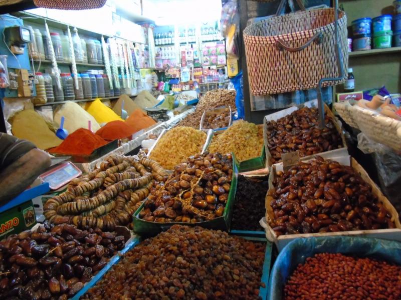 Пловдивчани опитват днес традиционни еврейски ястия