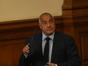 Борисов назначи още трима заместник-министри