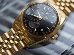 Продадоха най-скъпия часовник Rolex в света за 5 млн. долара