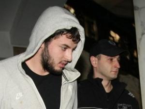 Йоан, обвинен са убийството на Георги Игнатов в Борисовата градина остава в ареста
