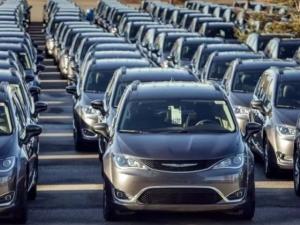 Самоуправляеми коли тръгват по пътищата в Германия
